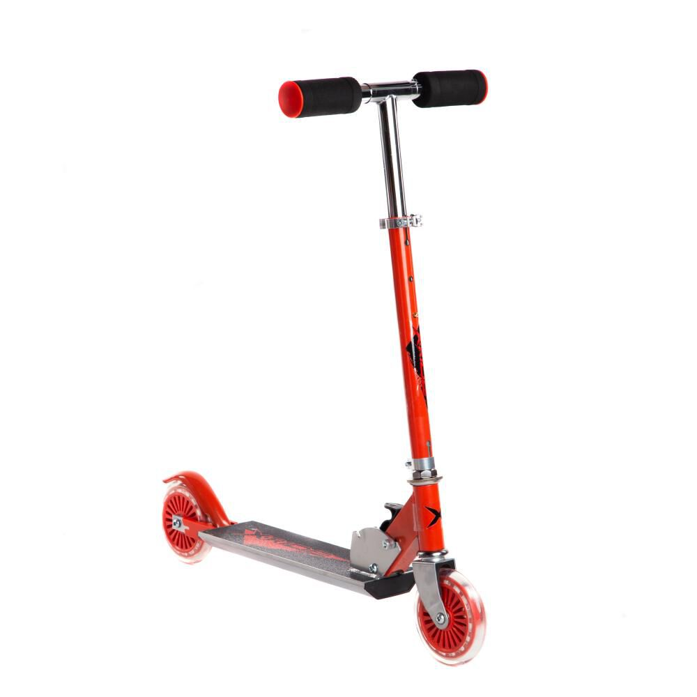 Scooter X-Ride Tb-Tr120 image number 1.0