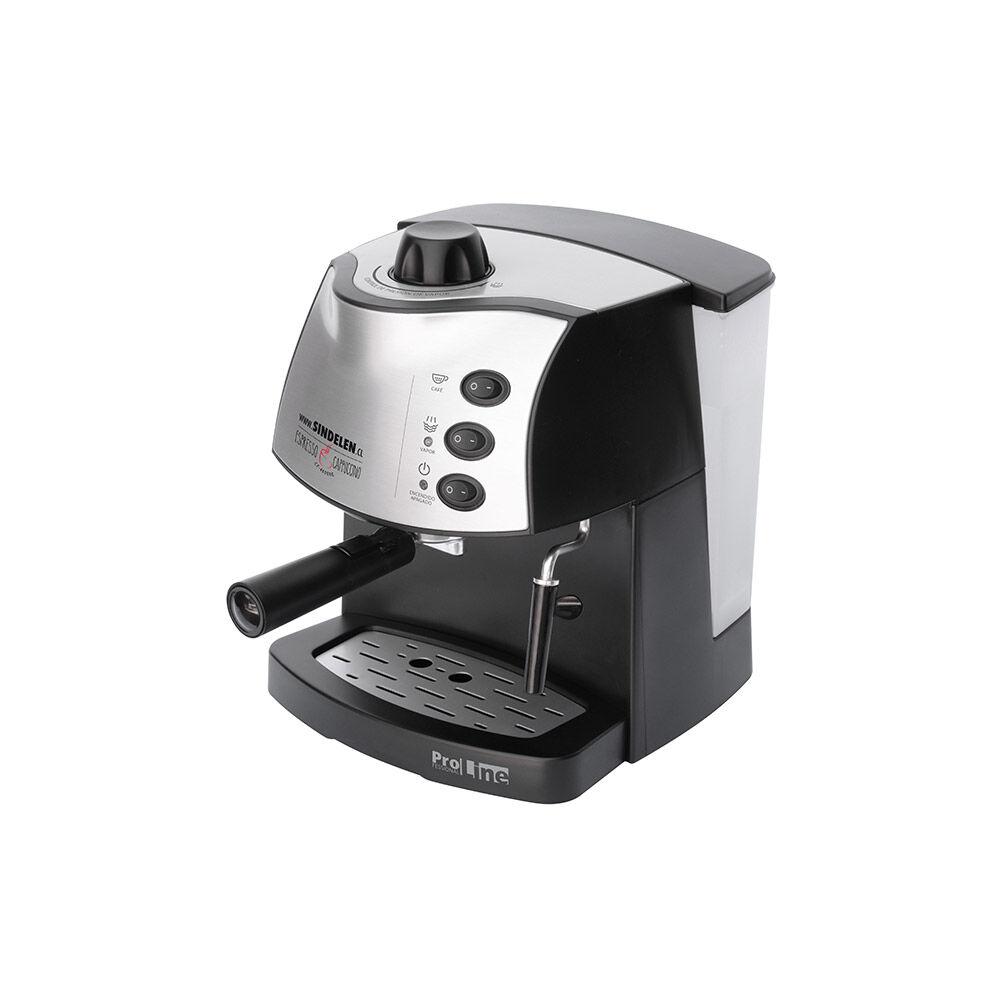 Cafetera Sindelen Cf-4600Ng image number 0.0