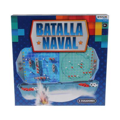 Juegos De Estrategia Ansaldo Games Batalla Naval