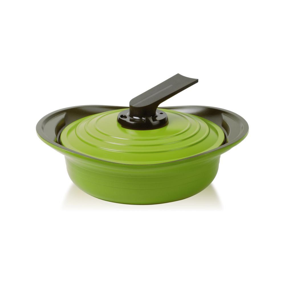 Bateria De Cocina Roichen Premium / 7 Piezas image number 1.0