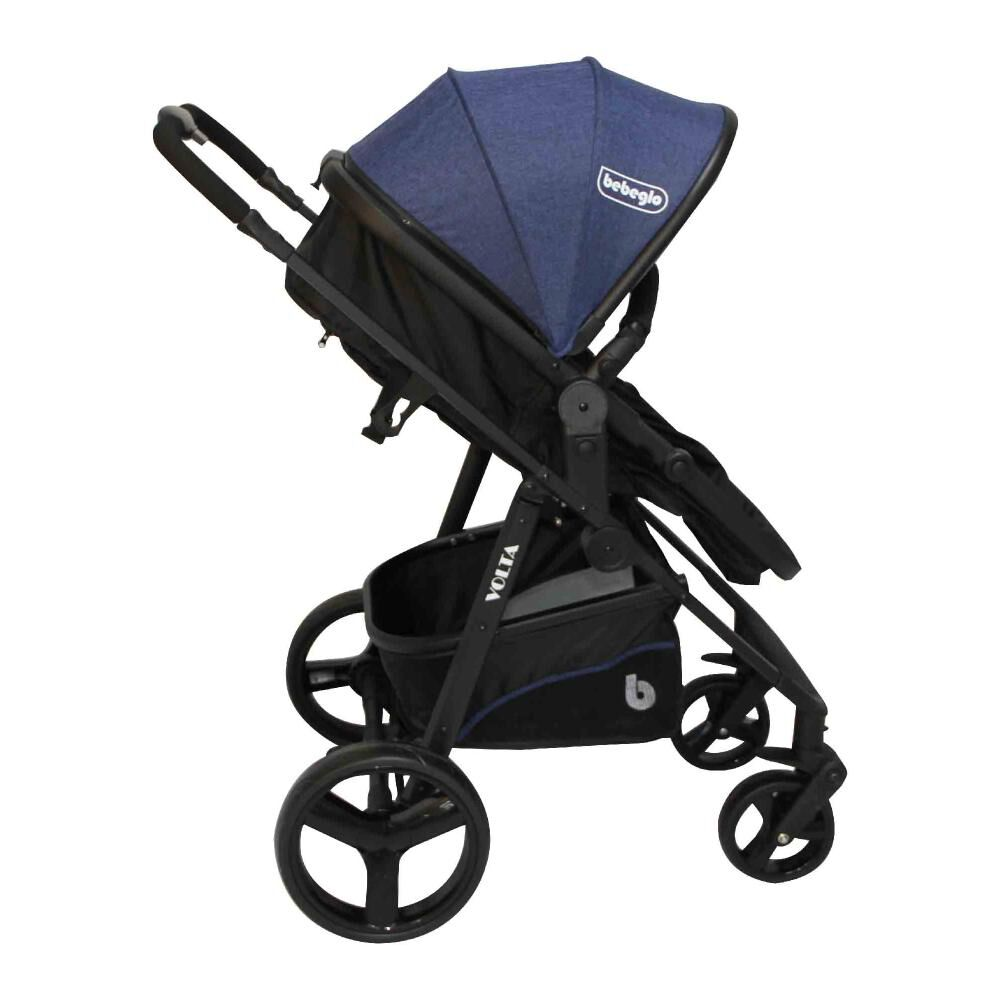 Coche Travel System Bebeglo Volta Rs-13780-1 image number 3.0