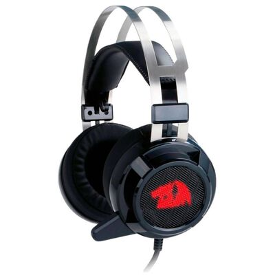 Audifonos Gamer Redragon Siren H301