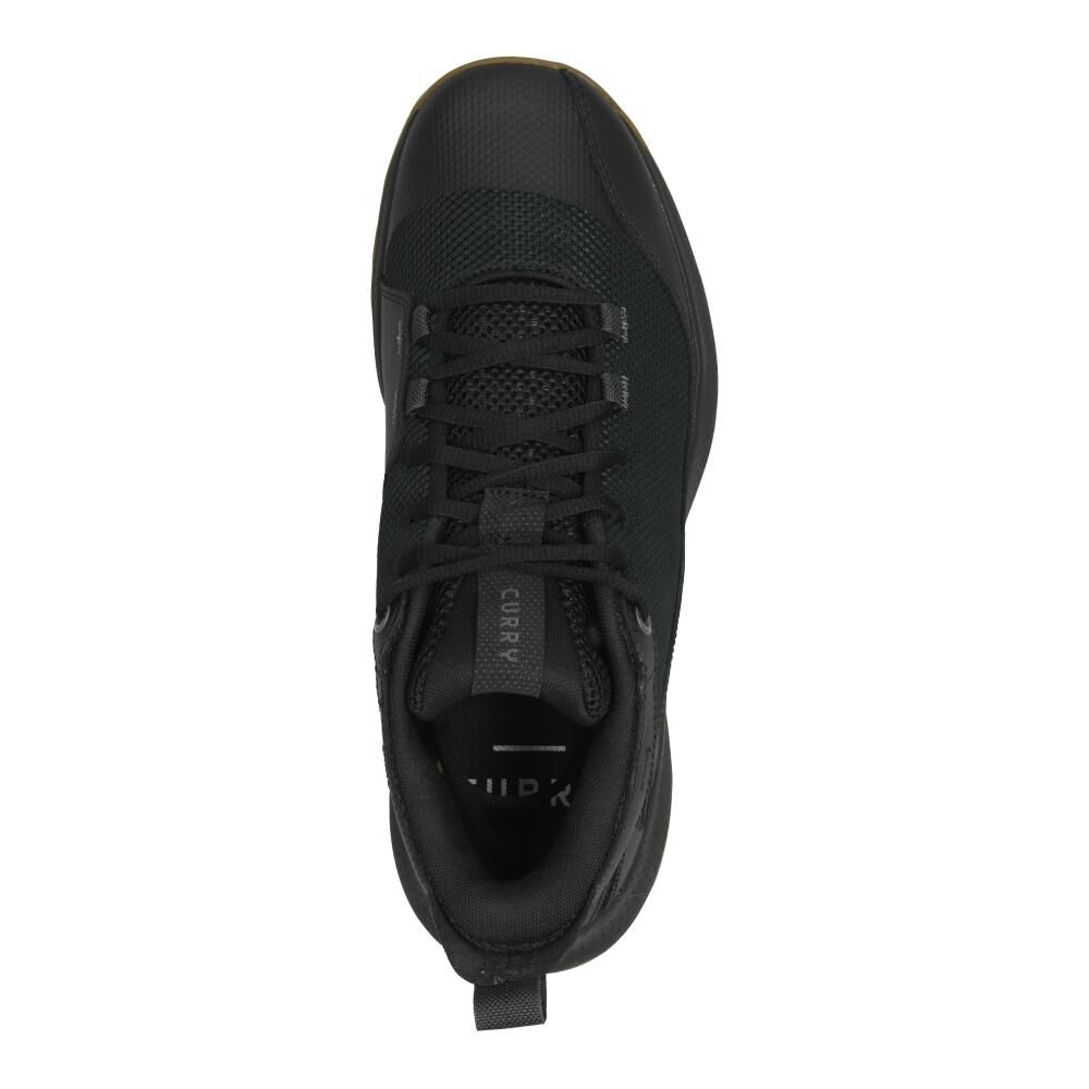 Zapatilla Basketball Unisex Under Armour Curry image number 3.0