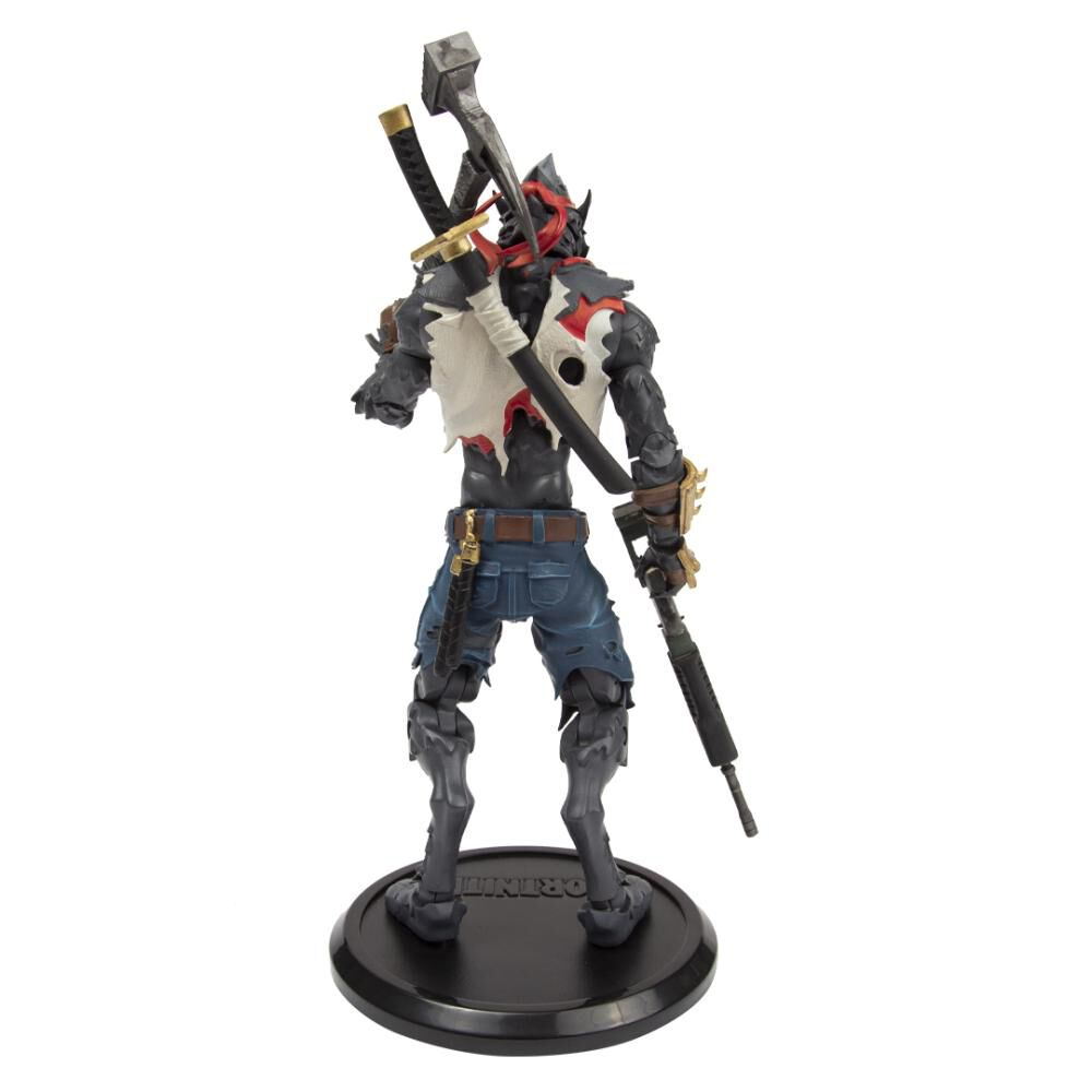 "Fnt10722 Fig Accion Fornite 7""Dire image number 2.0"