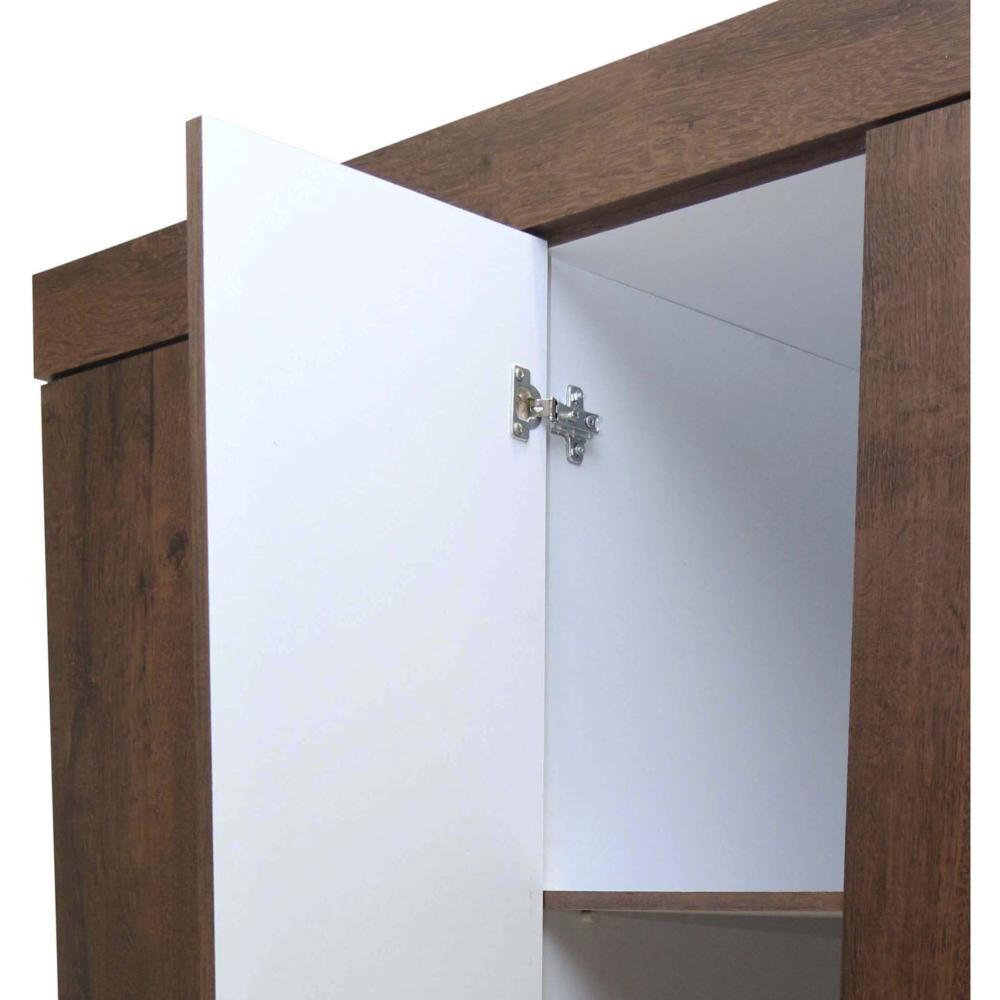 Closet Casaideal Domani / 4 Puertas / 2 Cajones image number 7.0