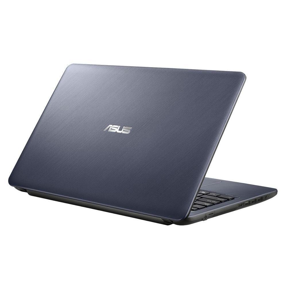 "Notebook Asus X543ua-dm3470t / Star Grey / Intel Core I3 / 4 Gb Ram / Intel® Hd Graphics 630 / 1 Tb Hdd / 15.6"" image number 3.0"