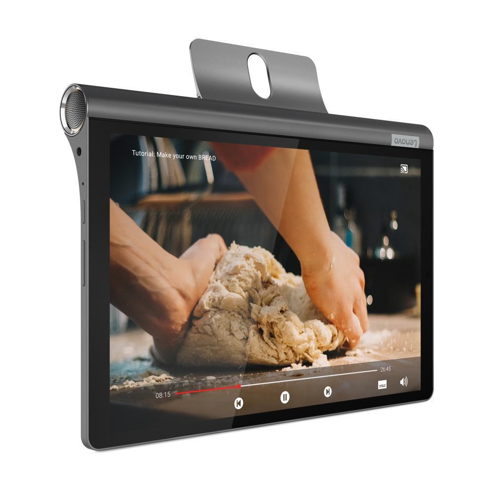 Tablet Lenovo Yoga Smart Tab / Grafito / 64 GB / Wifi / Bluetooth / 10'' image number 6.0
