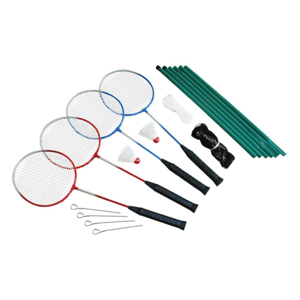 Set De Badminton Vadell Badminton X 4 image number 0.0