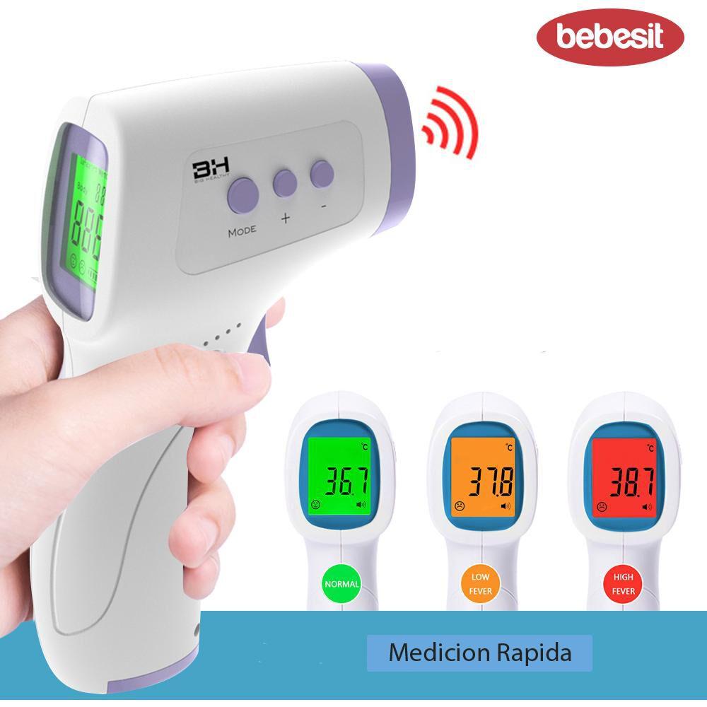 Termometro Bebesit V200 image number 1.0