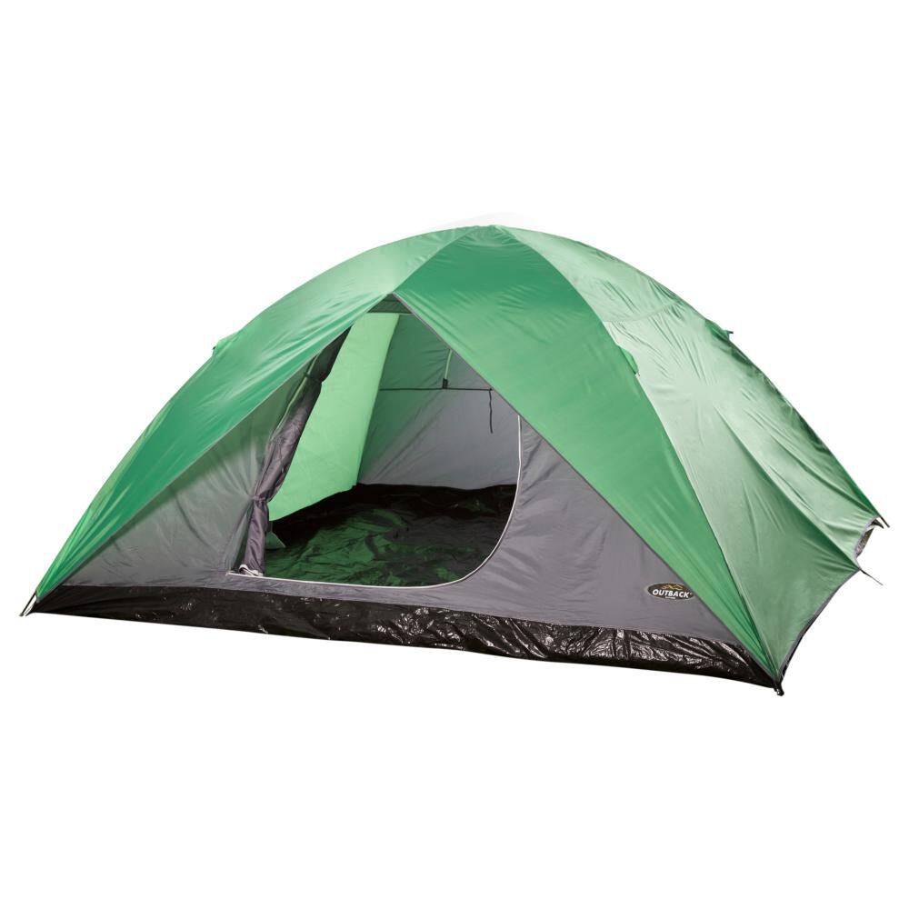 Carpa Outback Himalaya 6P Ve  / 6 Personas image number 0.0