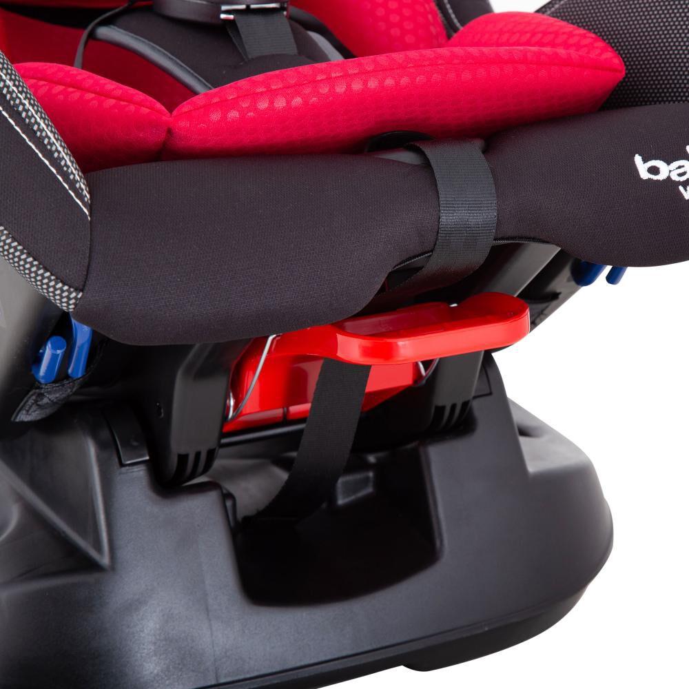 Silla De Auto Baby Way Bw-737n20 image number 8.0