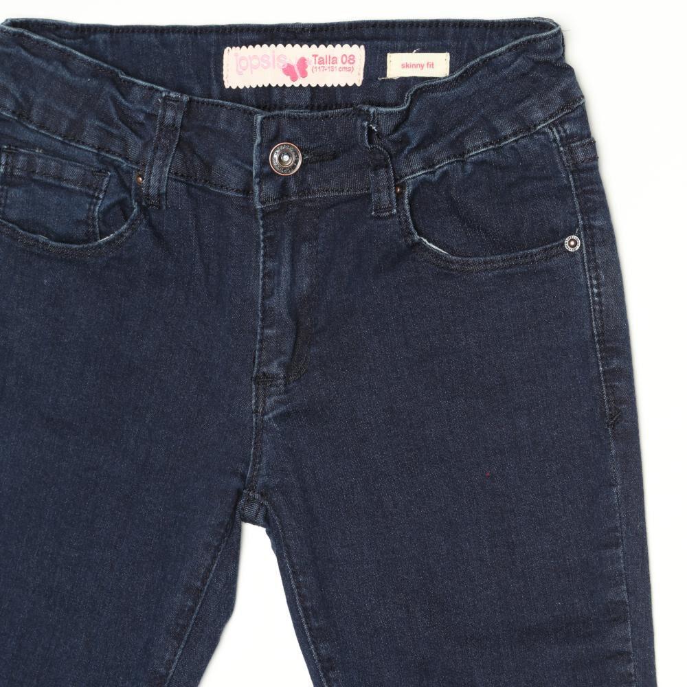 Jeans Niña Topsis image number 2.0