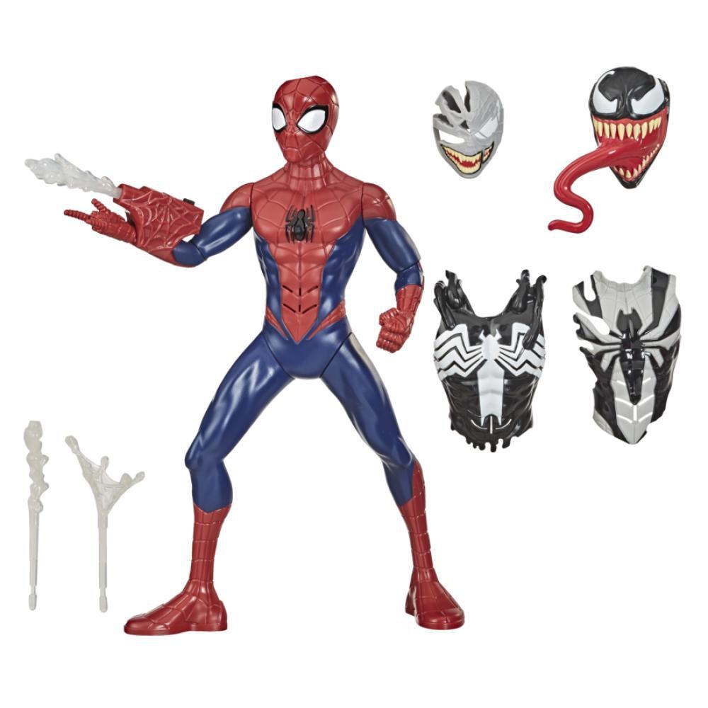 Marvel Spider-man Maximum Venom / 30 Cm image number 0.0