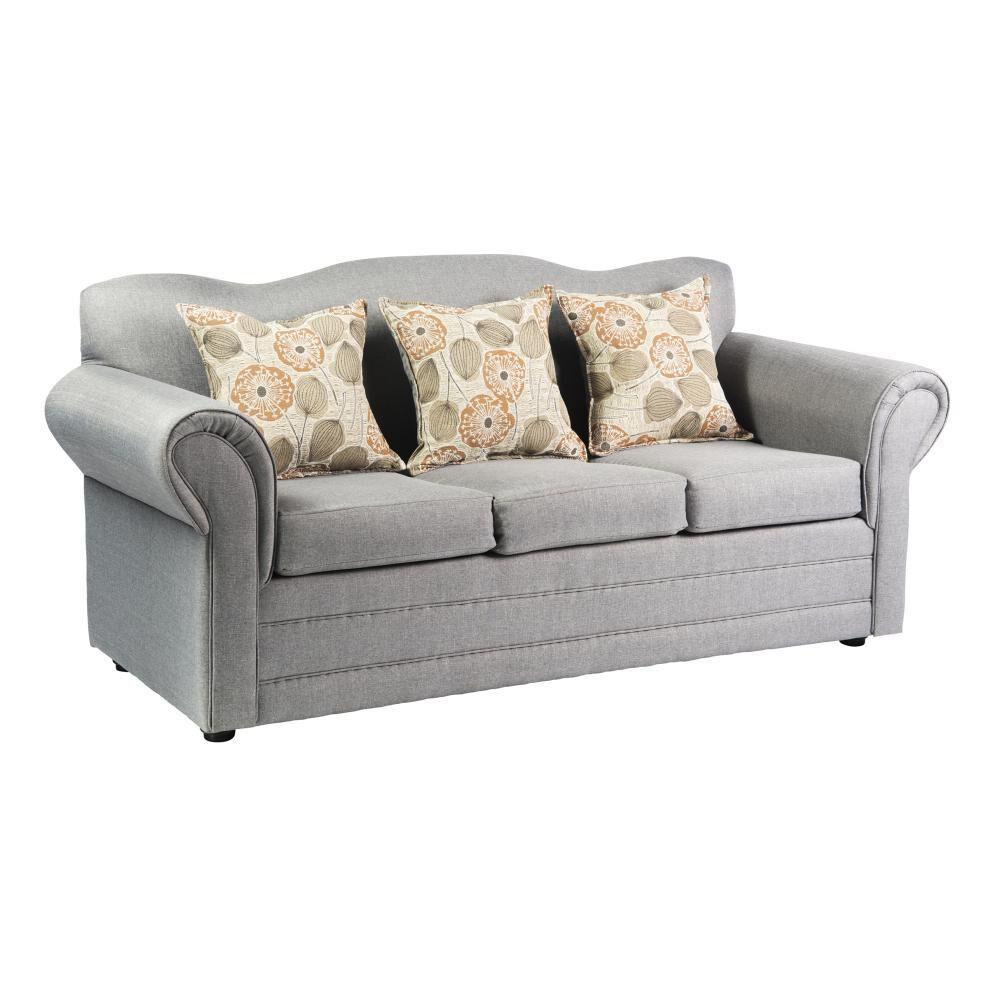 Sofa Casaideal Rockford / 3 Cuerpos image number 1.0