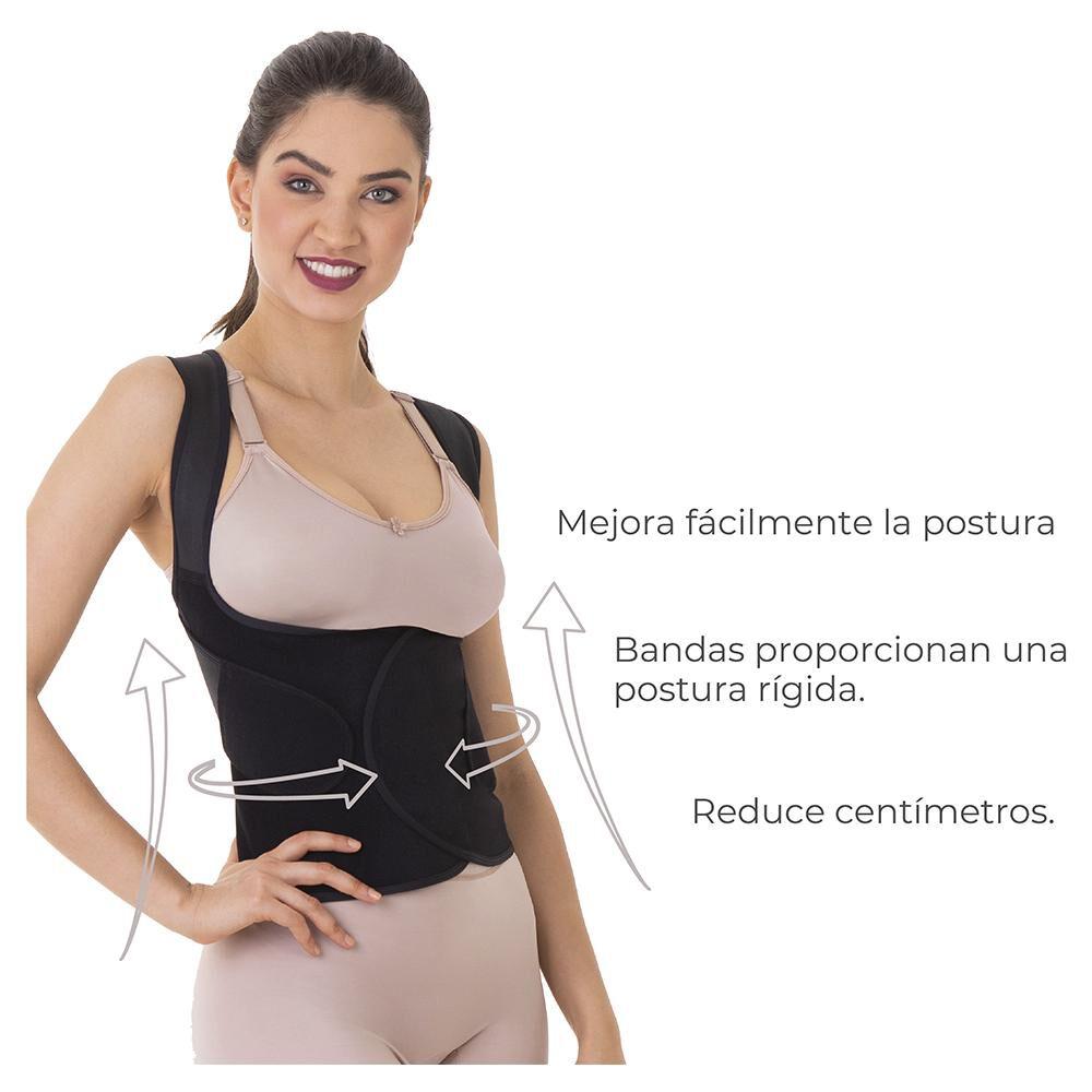 Faja Mujer Esbelt image number 1.0