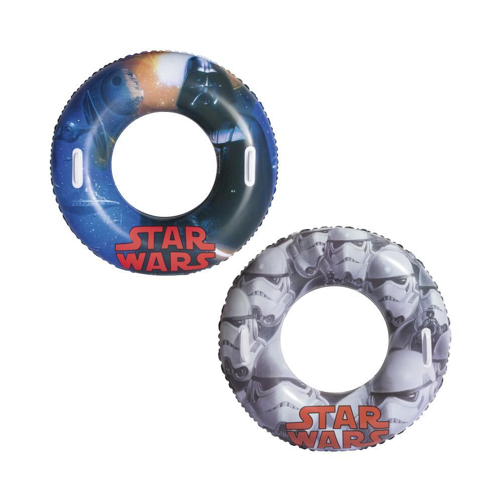 Aro Inflable Bestway Star Wars image number 3.0