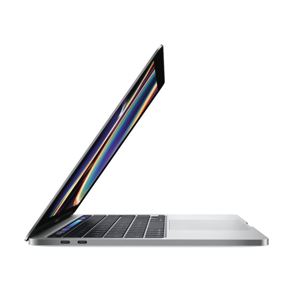 "Macbook Apple Pro Myda2be/a / Plata / Apple M1 / 8 Gb Ram / Chip M1 Apple / 256 Gb Ssd / 13.3 "" image number 2.0"