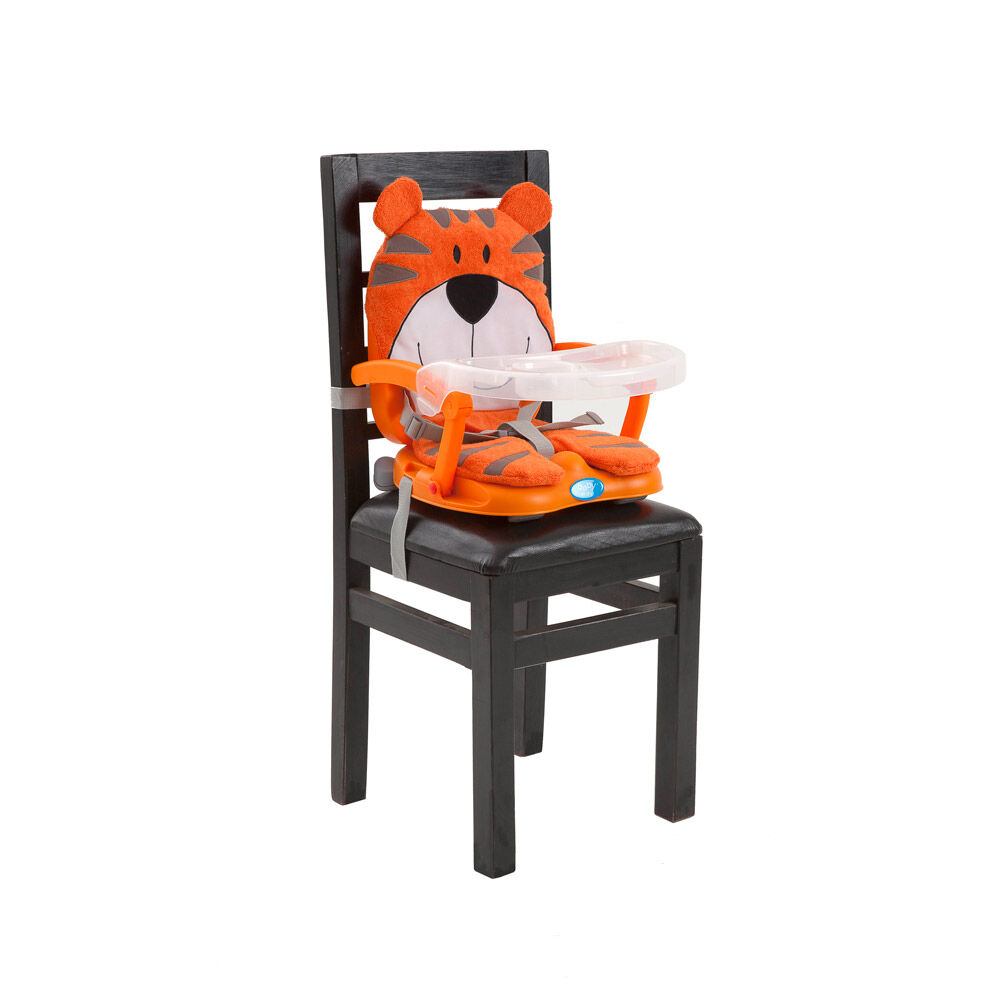 Silla Comer Baby Way Bw-808N13 image number 1.0