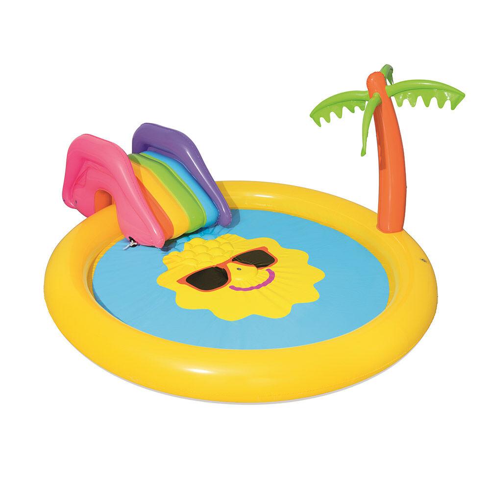 Piscina Bestway Sunnyland Splash / 59 Litros image number 0.0