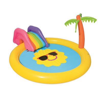 Piscina Bestway Sunnyland Splash / 59 Litros