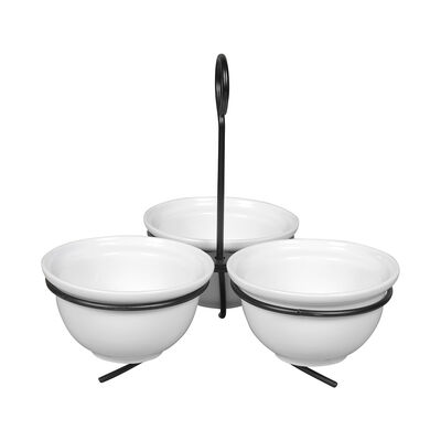 Set De Aperitivo Cocktail Casa Ideal / 3 Piezas