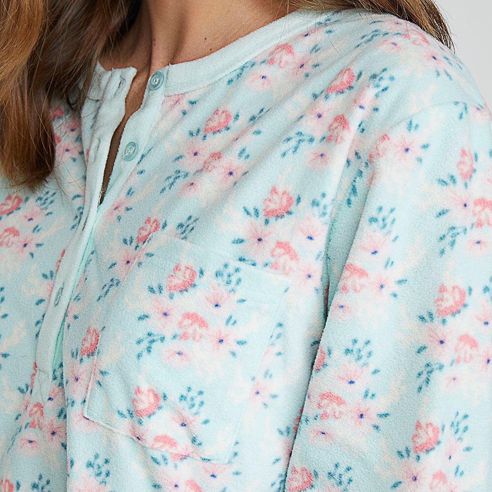 Pijama Lesage Lppi20pk45 image number 3.0