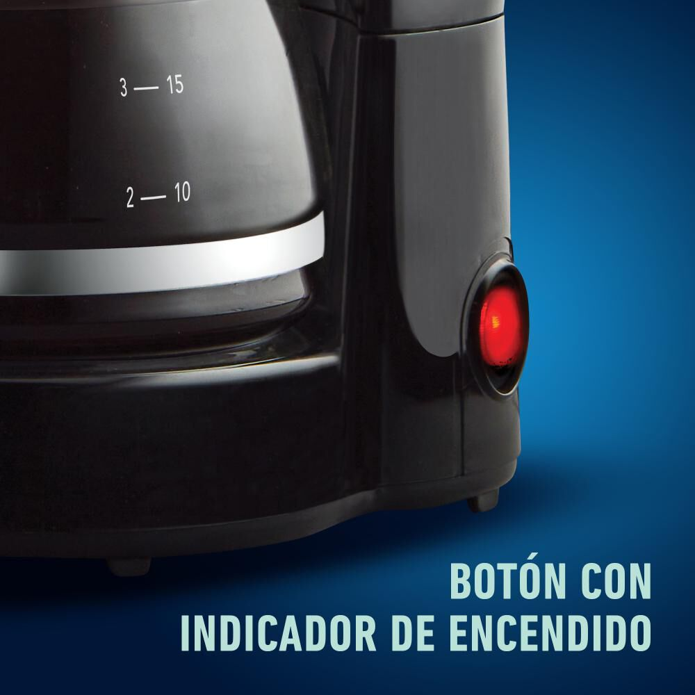 Cafetera Oster Bvstdc05-052 / 700 Ml image number 4.0