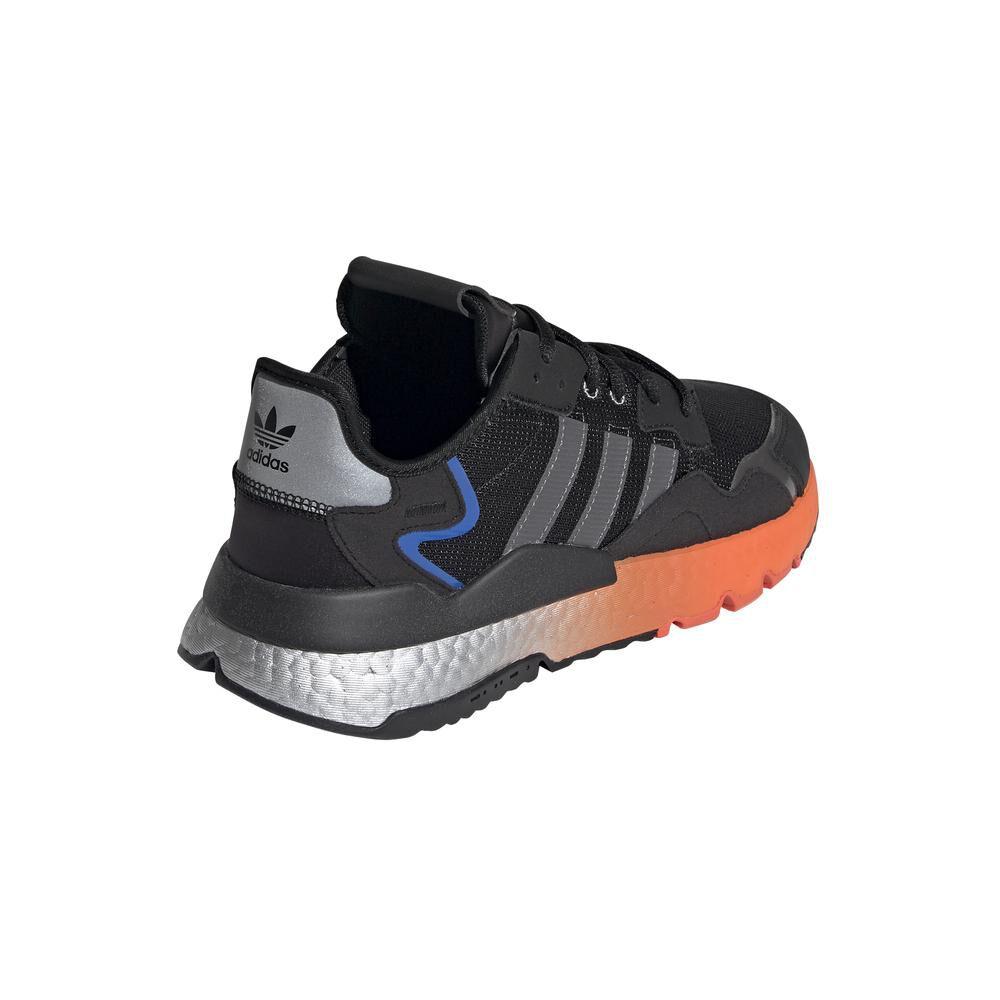 Zapatilla Running Hombre Adidas Nite Jogger image number 2.0