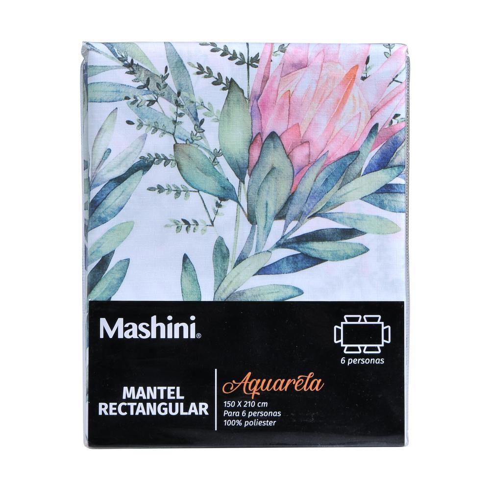Mantel Mashini Coneflo image number 2.0