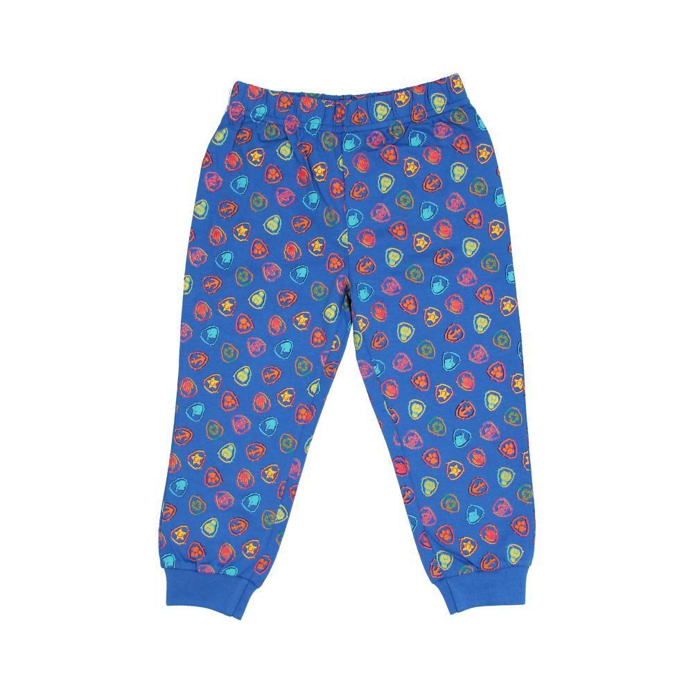 Pijama Niño Paw Patrol / 2 Piezas image number 2.0