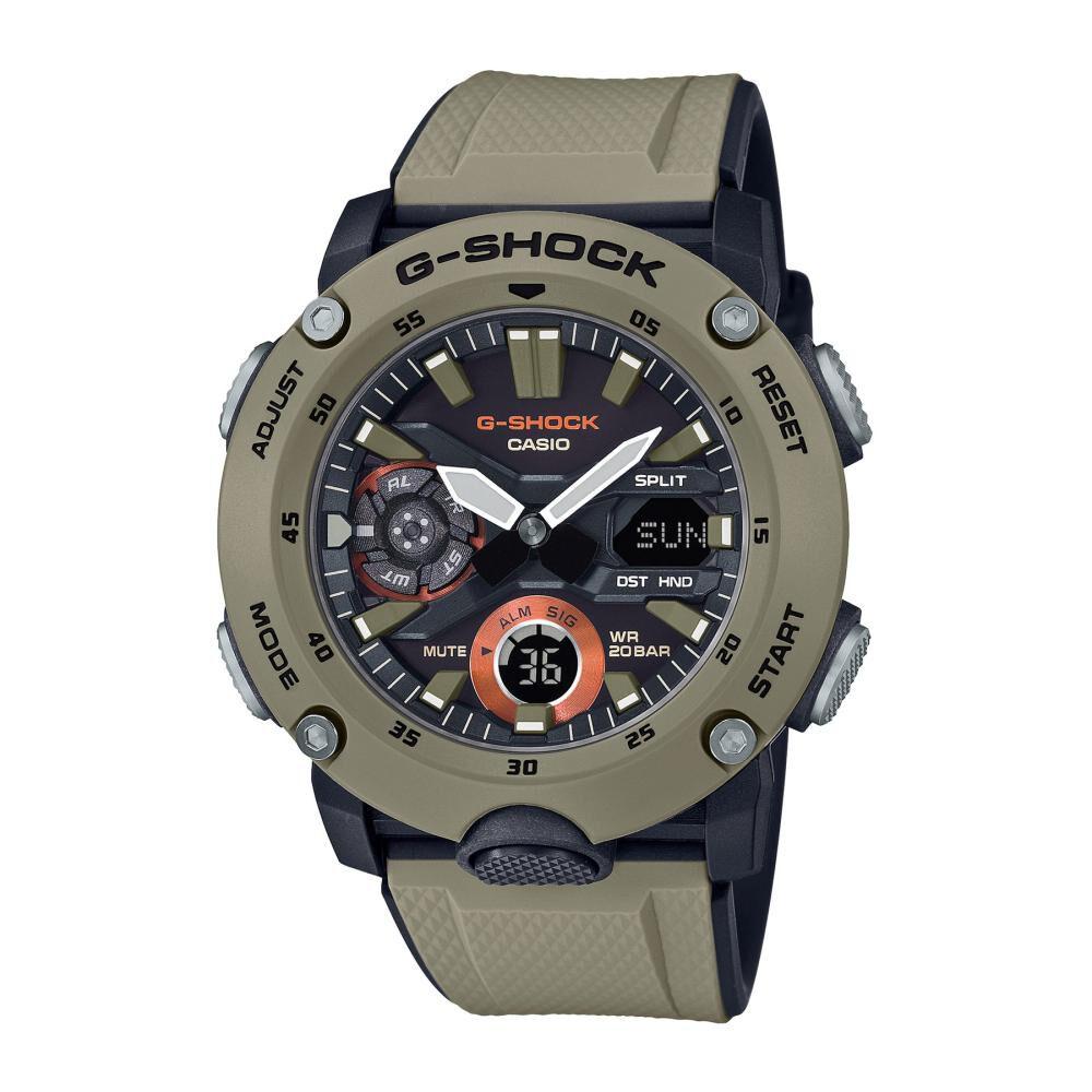 Reloj G-shock Hombre Ga-2000-5adr image number 0.0