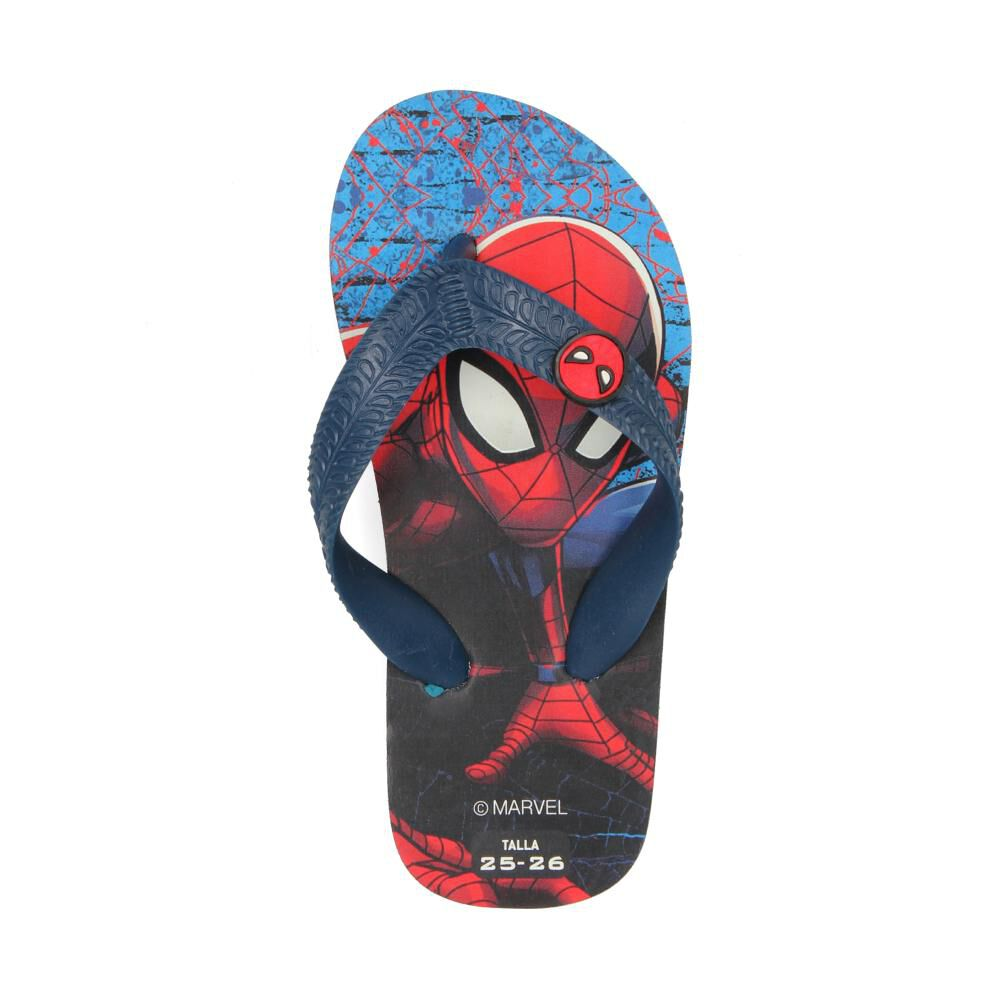 Hawaiana Niño Spiderman image number 3.0