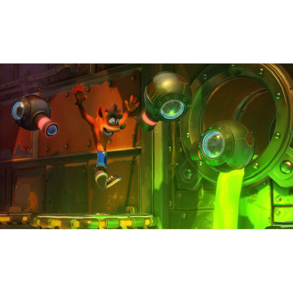 Juego Ps4 Crash Bandicoot N-Sane Trilogy image number 7.0