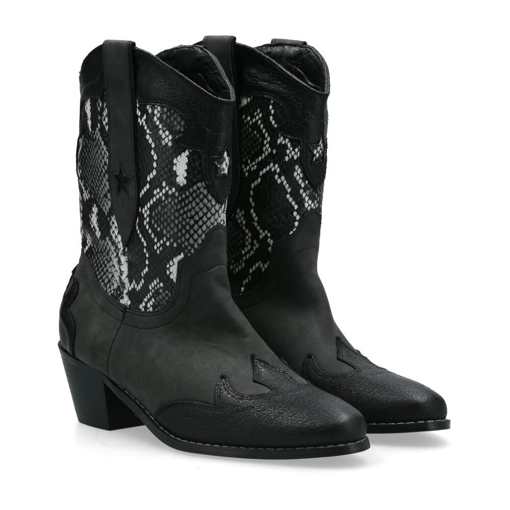 Bota Mujer Rolly Go image number 3.0