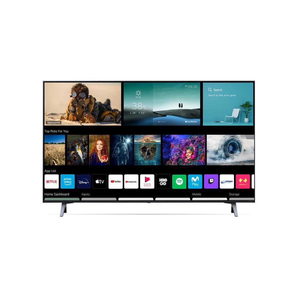 """Led LG NANO75SPA / 55 """" / 4k Hdr / Smart Tv image number 2.0"""