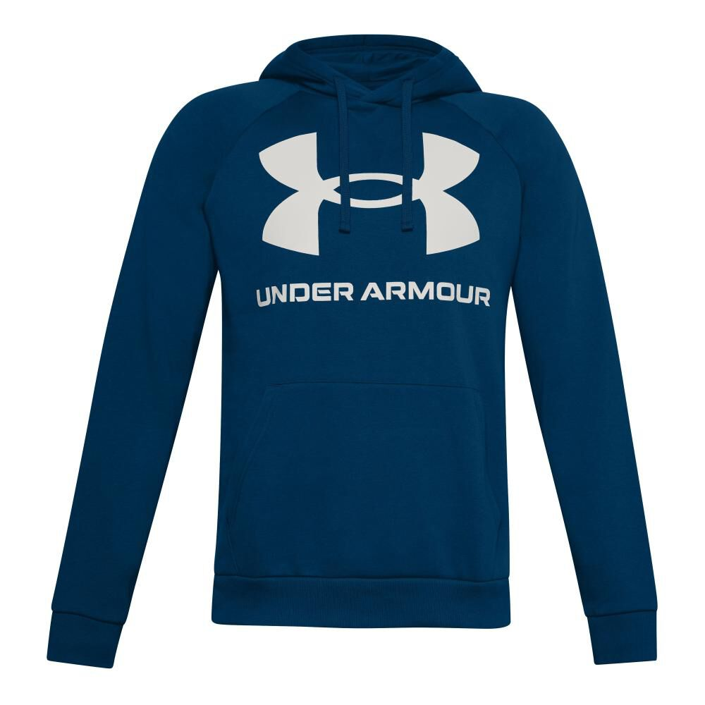 Poleron Hombre Under Armour image number 0.0