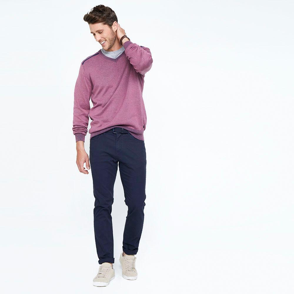 Sweater Ml Az Black Azswtongua image number 1.0
