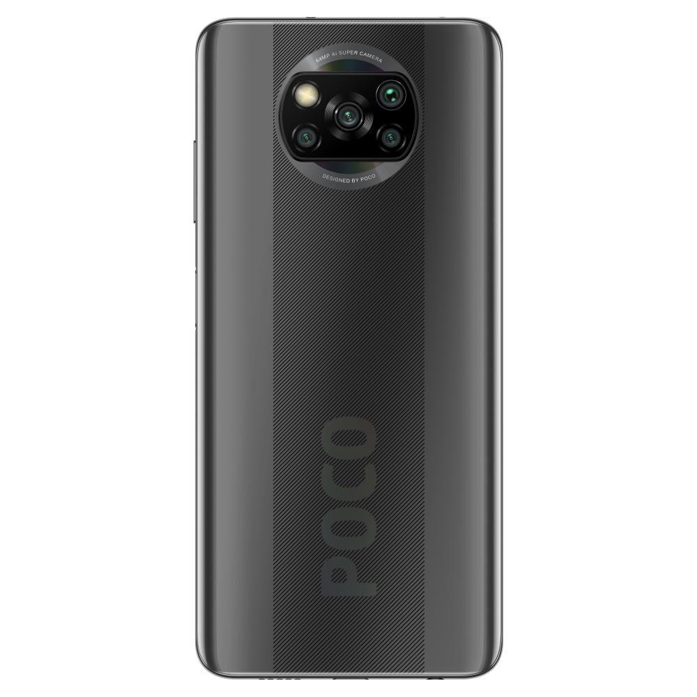 Smartphone Xiaomi Poco X3 64gb 64 Gb - Liberado image number 4.0
