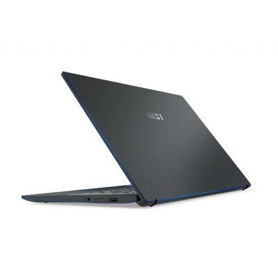 """Notebook Msi Prestige 14evo A11m-250cl / Intel Core I5 / 16 Gb Ram / Intel® Iris® Xe / 512 Gb Ssd / 14 """""""