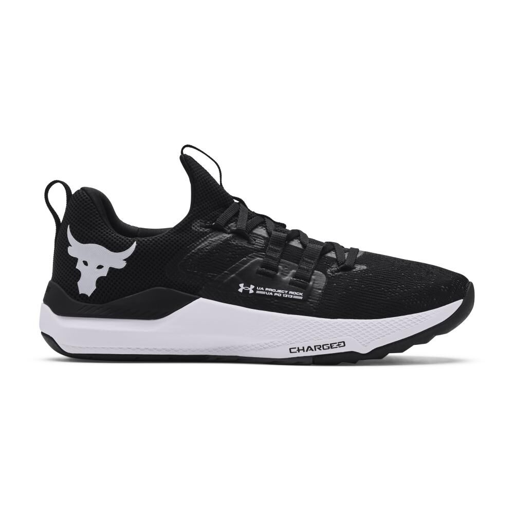 Zapatilla Running Hombre Under Armour Ua Project Rock image number 0.0
