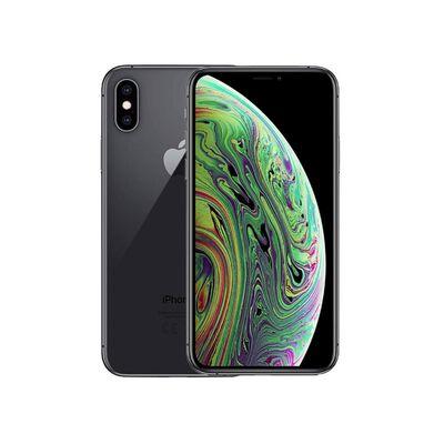 Smartphone Apple Iphone Xs Reacondicionado Gris / 256 Gb / Liberado