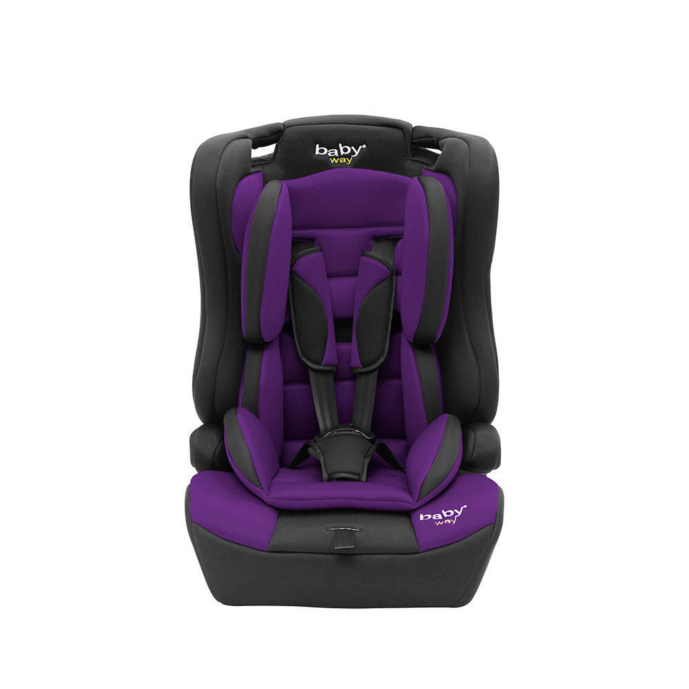 Silla De Auto Baby Way Bw-746M18 image number 1.0