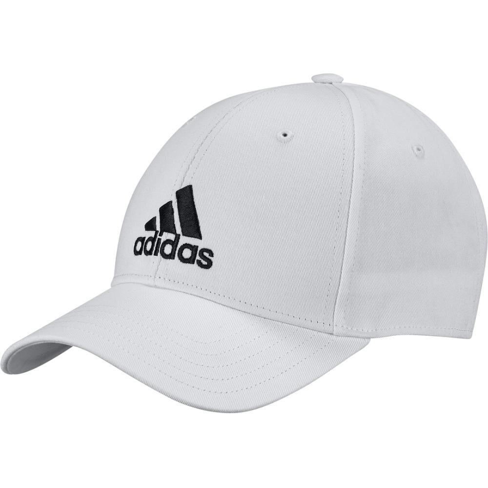 Jockey Adidas Baseball Cap Cotton Twill image number 3.0