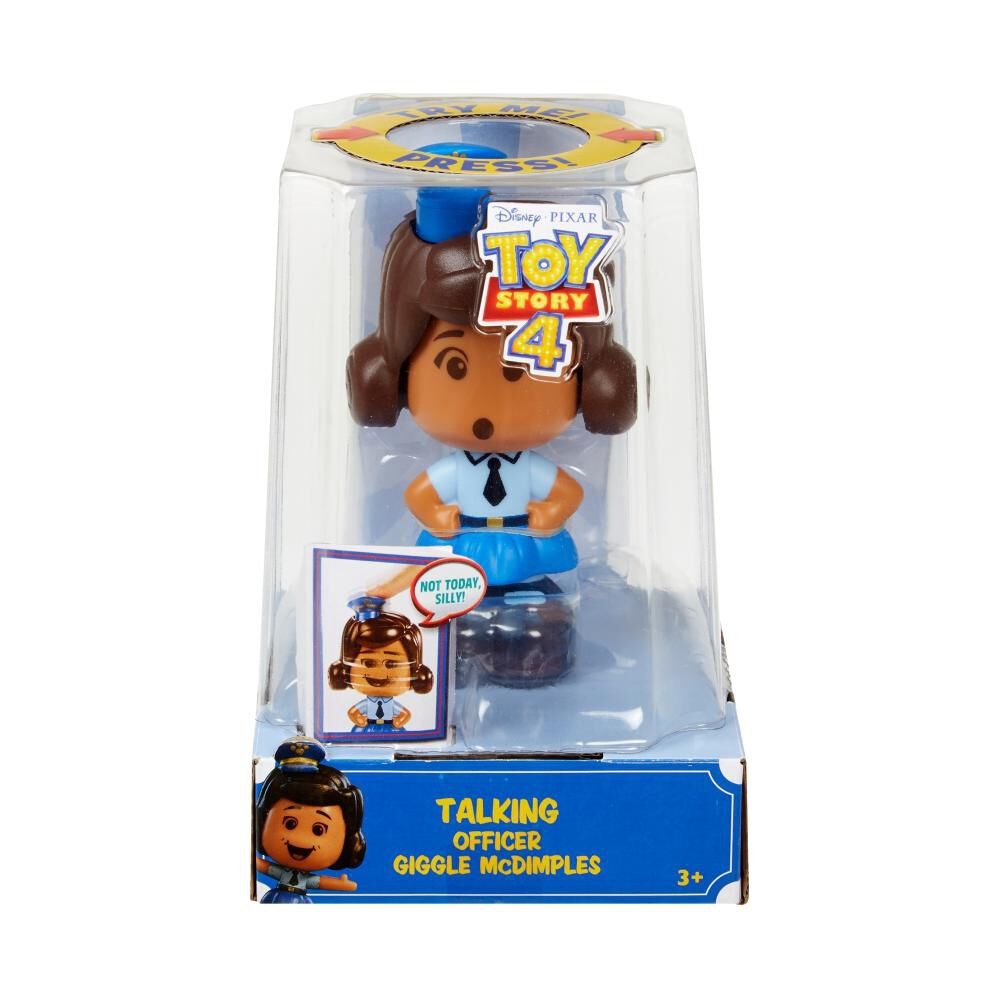 Figura De Pelicula Toy Story Silly image number 1.0