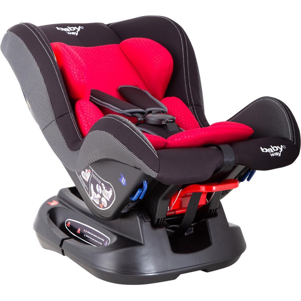 Silla De Auto Baby Way Bw-737n20 image number 6.0