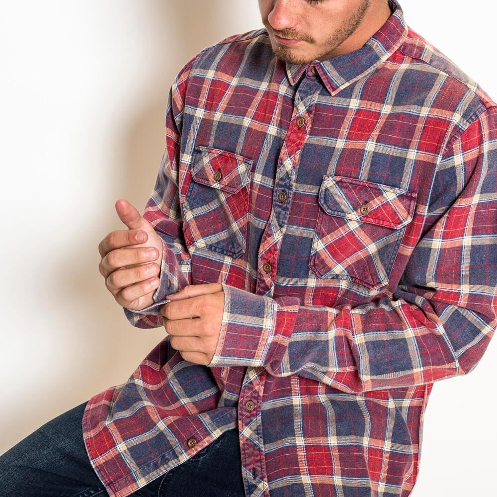 Camisa Maui image number 0.0