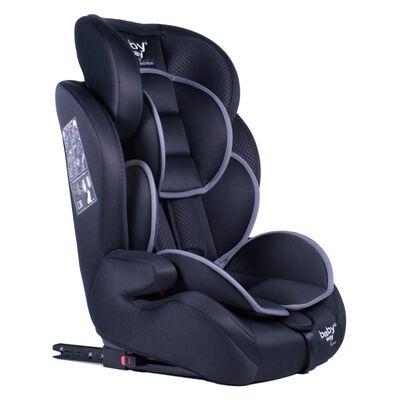 Silla De Auto Baby Way Bw-750g21