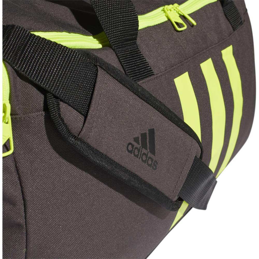 Bolso Unisex Adidas Essentials 3 Bandas / 39 Litros image number 4.0