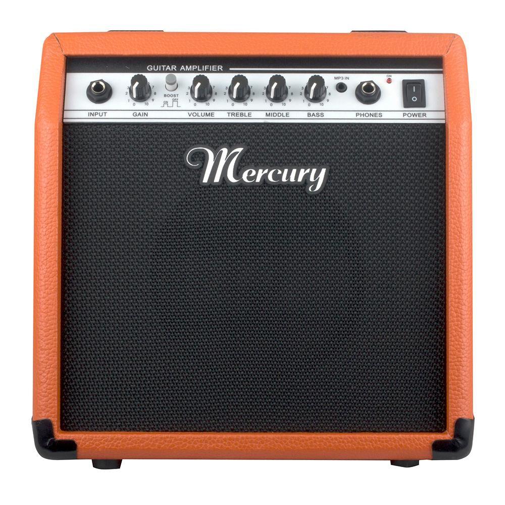 Amplificador Mercury Ma107 image number 0.0