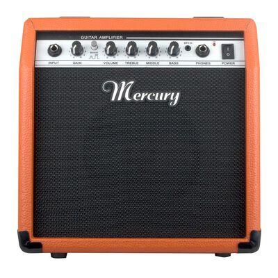 Amplificador Mercury Ma107